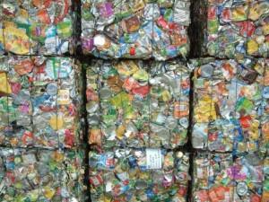 Recyclage de déchets, ménager assimilés casse adnot Aube, 10