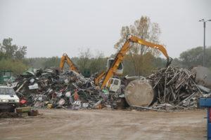 Fer et métaux, société Adnot, recyclage Aube, 10