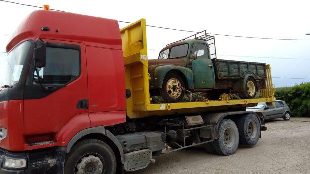Casse Automobiles, enlèvement véhicule, Romilly, Nogent sur Seine, Crancey, Provins