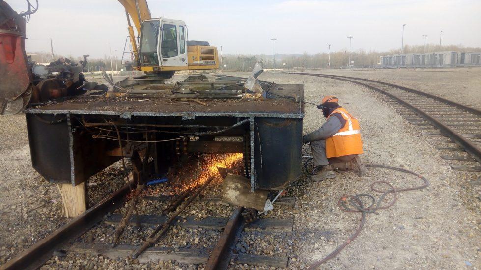 Fer et métaux, recyclage Adnot, Romilly sur Seine, Nogent sur Seine, Crancey, Provins